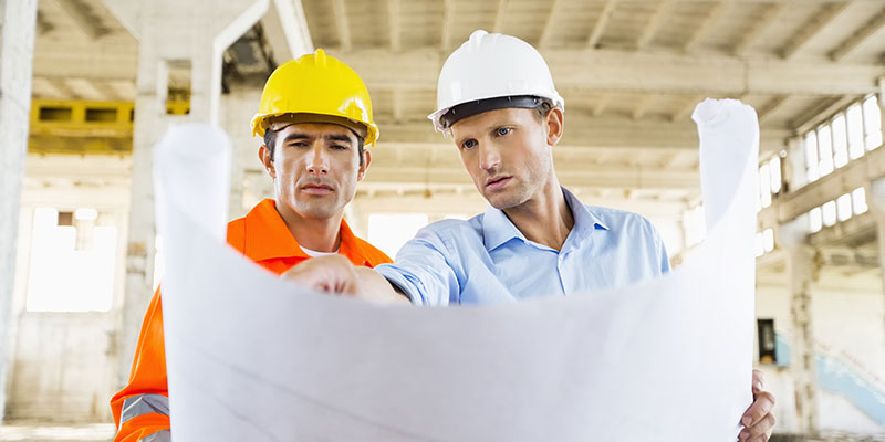 How To Build A Great Construction